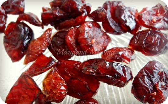 funnyfacecranberries7