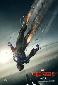 Watch a new clip from Iron Man 3!