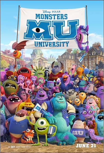 monsters university