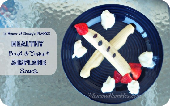 Disney's PLANES Soars into Your Home Today on Blu-ray/DVD Combo Pack! ~ #DisneyPlanesBloggers