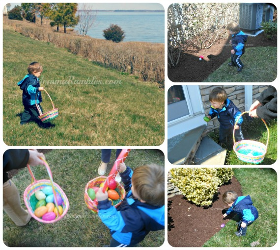 easterhuntCollage