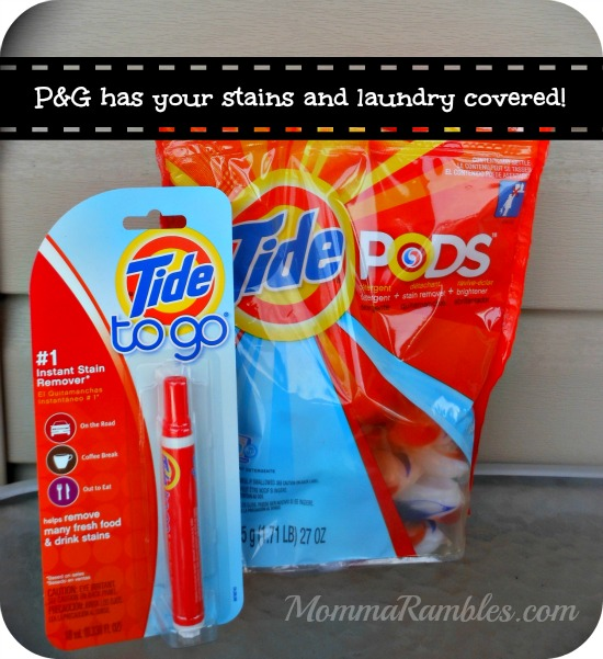 Procter & Gamble offers Most Loved products for your home and lifestyle!