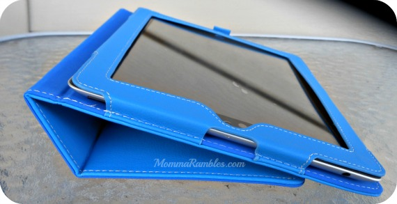 Check out quality iPad cases from Snugg