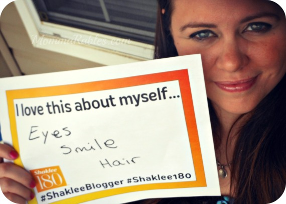 May Shaklee 180 Update: We Are Beautiful ~ #ShakleeBlogger