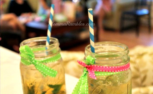 Mix Up Your Summer Soiree with Mint Juleps!