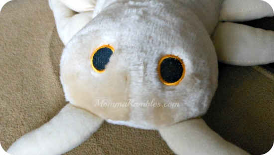 Mix science, fun, and plush with GIANT Microbes!
