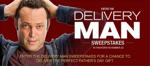 Check out a sneak peek of Delivery Man!