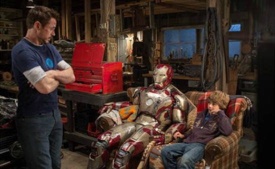 Watch this Iron Man 3 clip featuring Ty Simpkins!