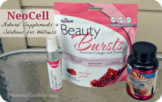 NeoCell ~ Natural Supplements for Beauty & Wellness