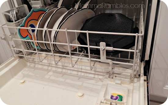 Take Your Dishes to the Next Level of Clean with Cascade Platinum! ~ #MyPlatinum #spon