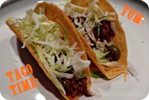 Southwest Jalapeno Tacos #Recipe ~ Inspired by #LoneRanger + Featurettes