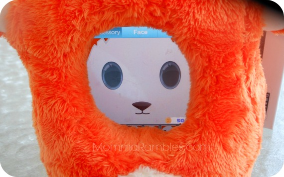 Ubooly: Interactive Plush Pet for Your iPhone / iPod! ~ #UboolyLab #Review