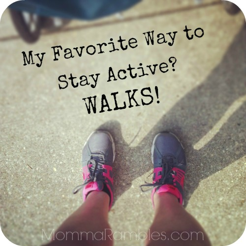 June Shaklee 180 Update: Get Active Get Fit! ~ #ShakleeBlogger