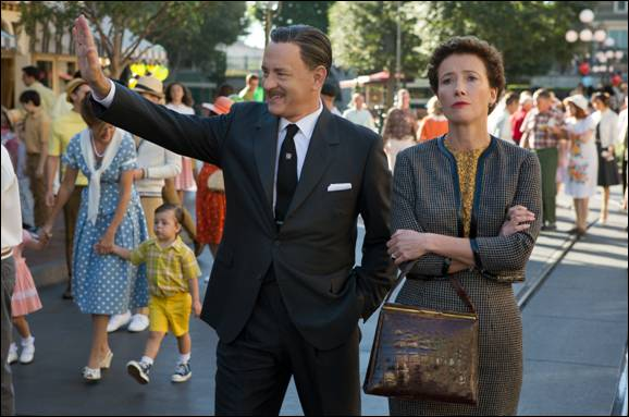 Watch the Trailer for Disney's SAVING MR. BANKS ~ #SavingMrBanks