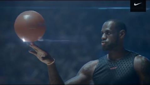 Nike Presents: Just Do It - Possibilities ~ Check Out the New Inspirational #Nike Ad