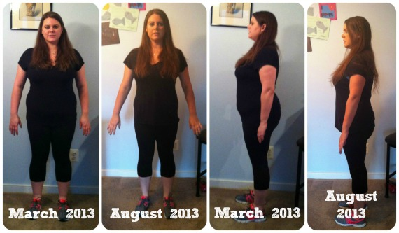 Final Shaklee 180 Results: Though Weight Loss Journey Is Not Over Yet! ~ #ShakleeBlogger