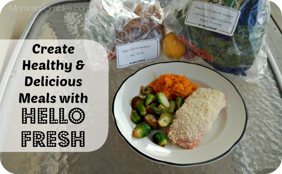 Buy Meal Kit Delivery Service  Hellofresh On Credit Cheap