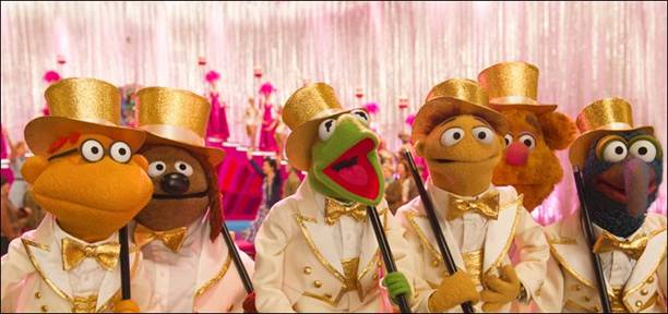 They're Back! Check Out the Teaser Trailer for MUPPETS MOST WANTED! ~ #MuppetsMostWanted