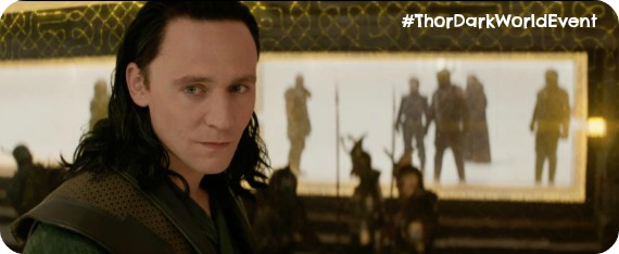 Will Loki Stay a Villian for #ThorDarkWorld? ~ #ThorDarkWorldEvent #ThorsDay