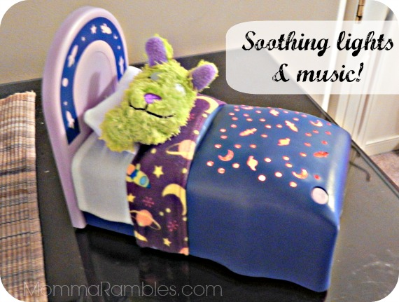 Sweet Dreams with the Pajanimals Under The Lights Projector By TOMY ~ #Review