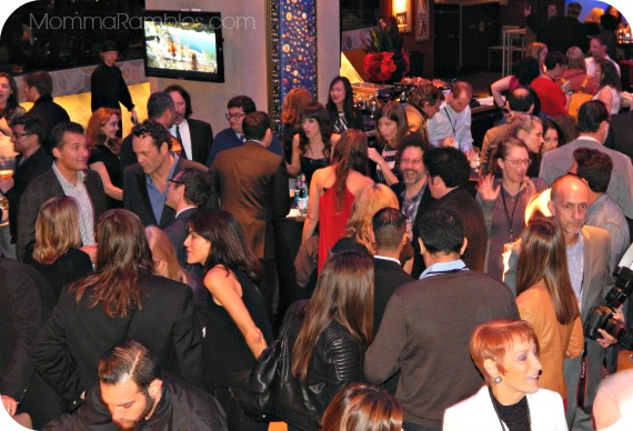 Delivery Man Red Carpet Premiere at the El Capitan Theatre! + After Party Fun ~ #DeliveryManEvent