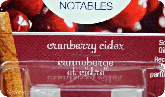 CranberryCider