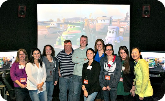 Learning to Give Disney's PLANES Its Wings + National Aviation History Month ~ #DisneyPlanesBloggers