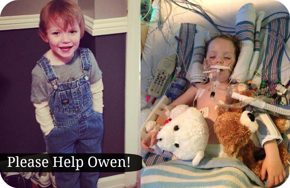 Owen Then & Now