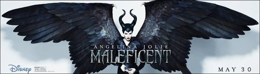 MALEFICENT: The Curse Has Been Broken! ~ #Maleficent