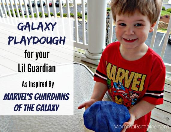 GalaxyDoughSign