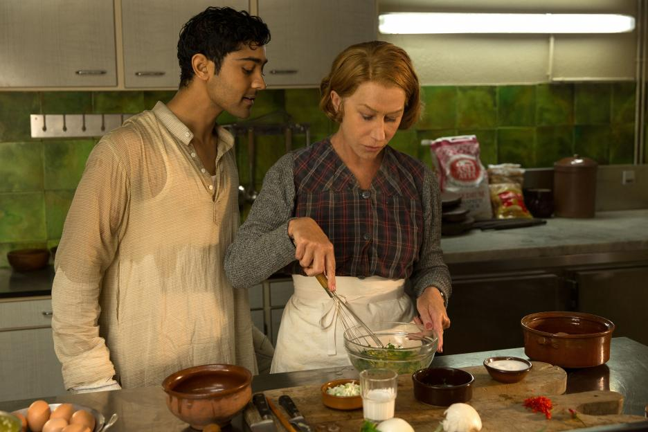 Create Tandoori Chicken Wings & Beef Bourguinon al a Hassan From Dreamworks THE HUNDRED-FOOT JOURNEY!