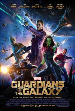 GUARDIANS OF THE GALAXY: Live Q&A & New Trailer Launch on May 19th! ~ #GuardiansOfTheGalaxy