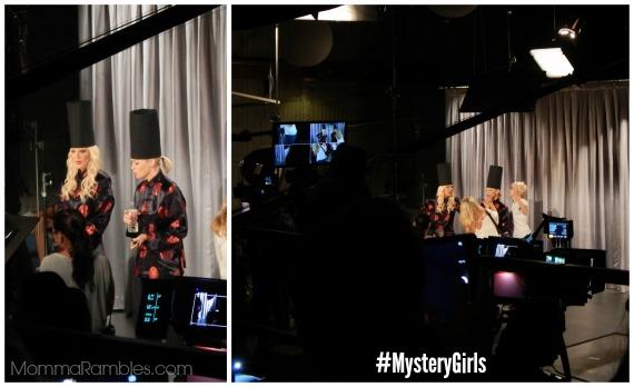 Getting the Scoop on #MysteryGirls from Tori Spelling, Jennie Garth, & Miguel Pinzon! ~ #ABCFamilyEvent