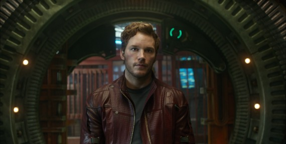 Meet Peter Quill aka Star Lord of Marvel's GUARDIANS OF THE GALAXY! ~ #GuardiansOfTheGalaxyEvent