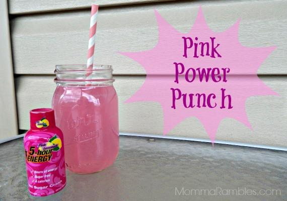 PinkPowerPunch