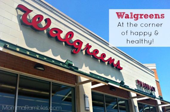Making Daily Healthy Choices Thanks to Walgreens #BalanceRewards! ~ #CollectiveBias #shop