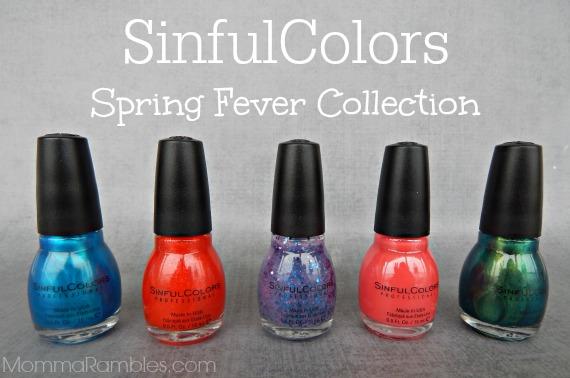 SpringFeverSinful