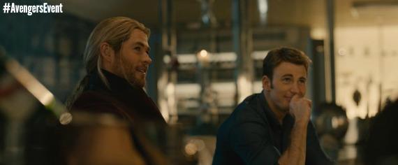 AvengersThorCap