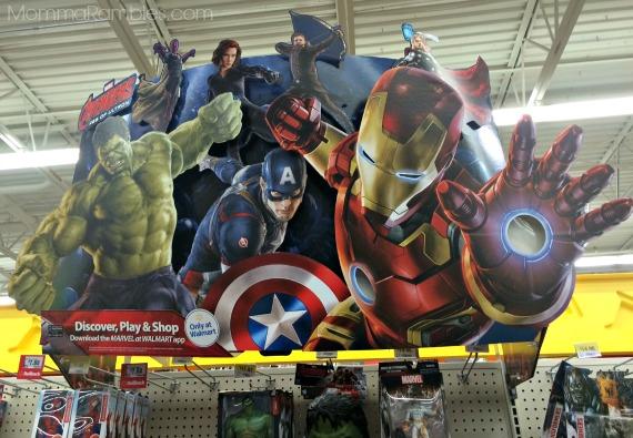 AvengersToys