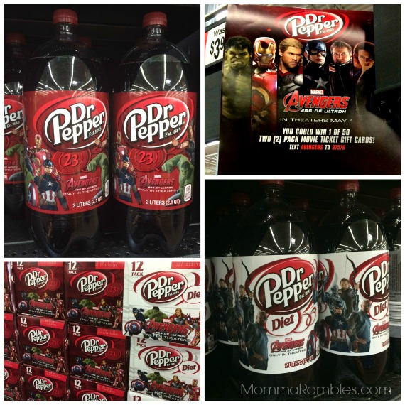 DrPepperCollage