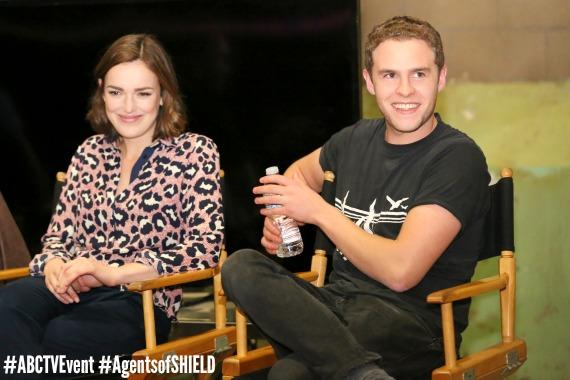 Elizabeth and Iain Photo