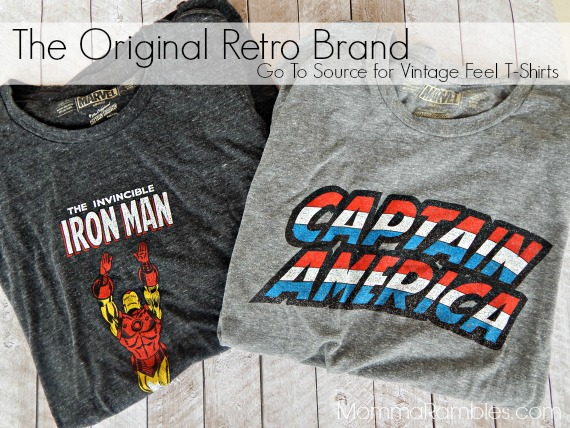 70446693 The Original Retro Brand: Go To Source for Vintage Feel T-Shirts! ~  #RetroBrand