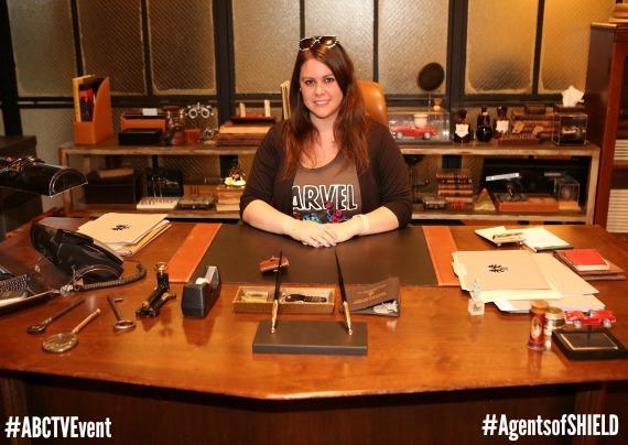 Agent Ashley 1