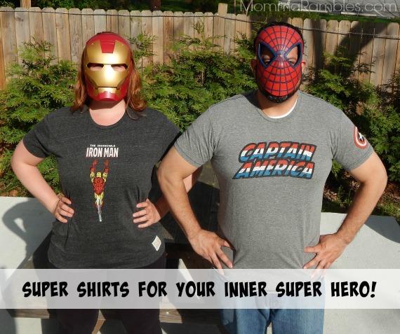 SuperShirts