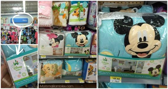 DisneyBabyCollage