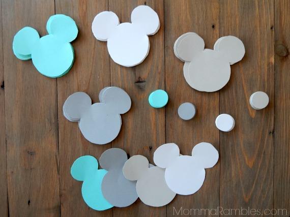 DisneyCutouts