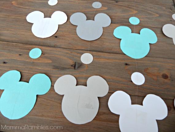 DisneyStrings