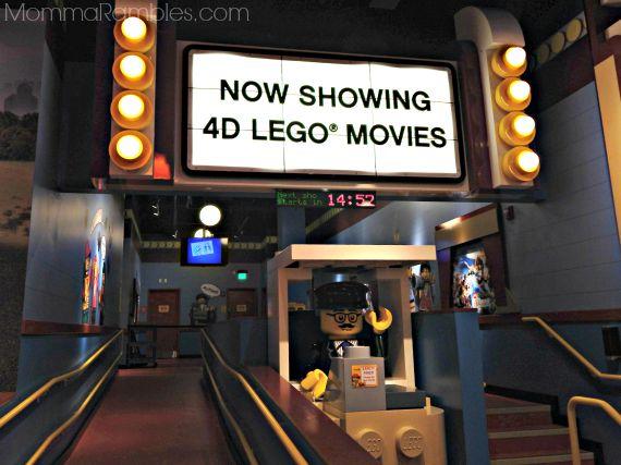 LEGOTheater