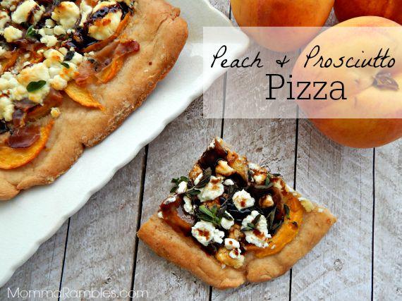 PeachPizza