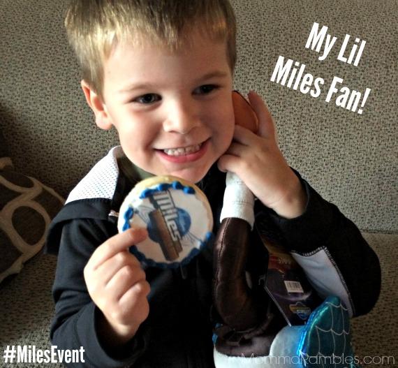 MilesFan